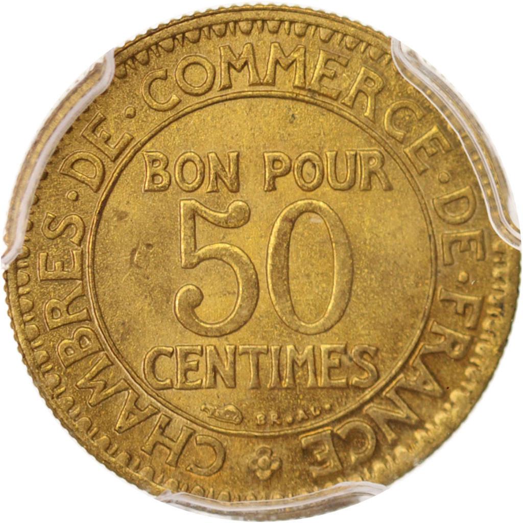 96438 france chambre de commerce 50 centimes 1923 - Chambre de commerce de paris telephone ...