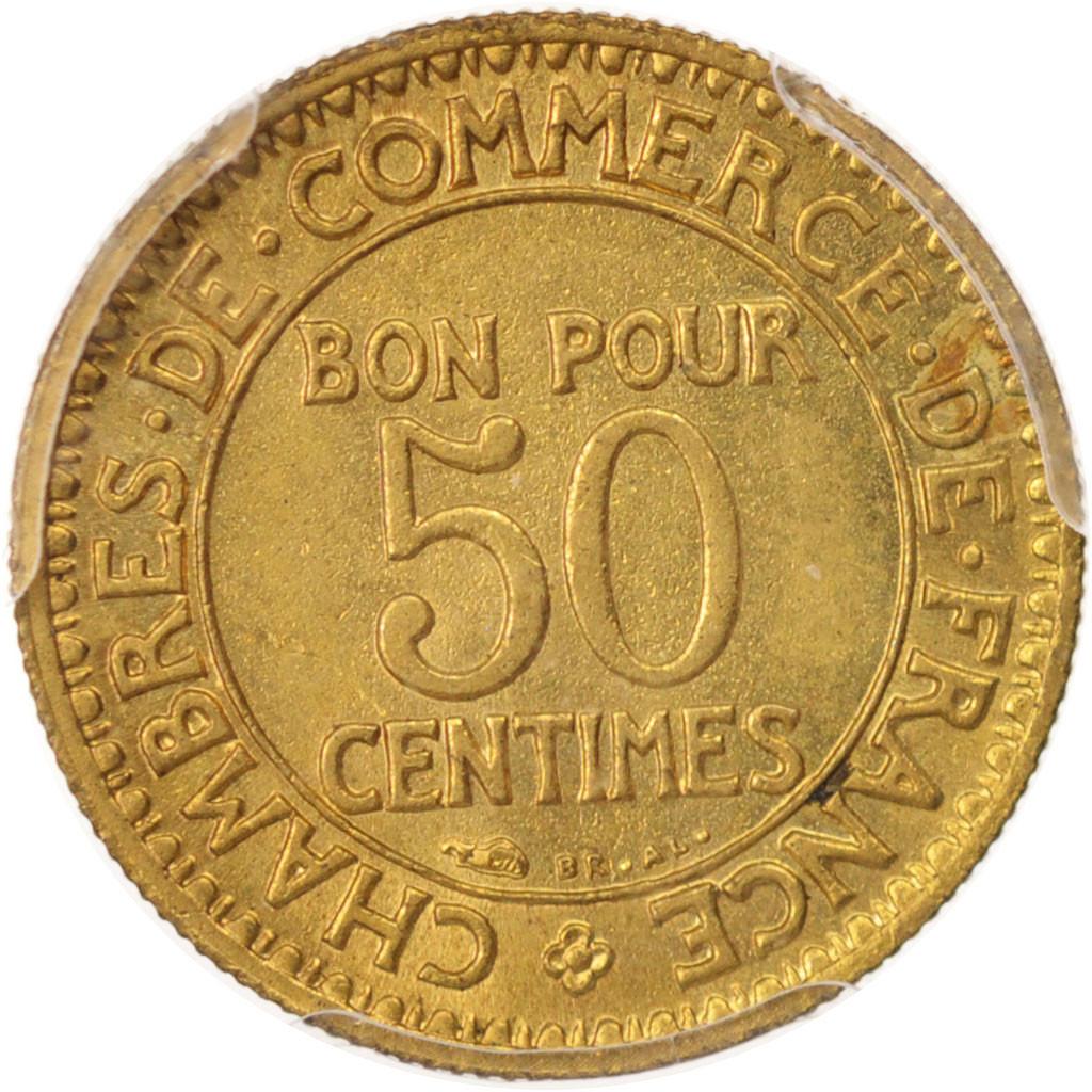 96439 france chambre de commerce 50 centimes 1926 - Chambre de commerce francaise a l etranger ...