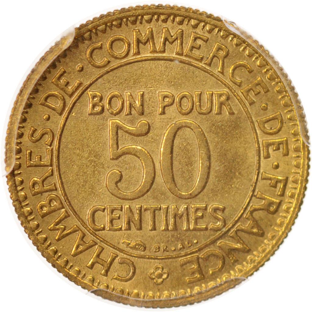 96440 france chambre de commerce 50 centimes 1926 - Chambre de commerce francaise a l etranger ...