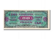 50 Francs type Verso France
