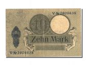 Allemagne, 10 Mark type 1904-06