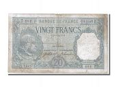 20 Francs type Bayard