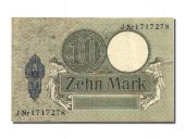 Germany, 10 Mark type 1904-06