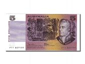 Australie, 5 Dollars type 1973-84