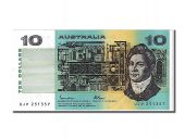 Australie, 10 Dollars type 1973-84