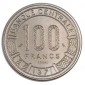 Congo, Republic, 100 Francs Essai