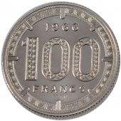 Central Africa, Bank statement of Central Africa, 100 Francs Essai