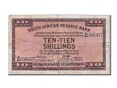 South Africa, 10 Shillings type 1928-47