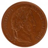Louis Philippe I, Essai au Module de 5 Francs, Birthday of July 30, 1830