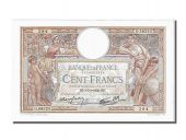 100 Francs Luc Olivier Merson type