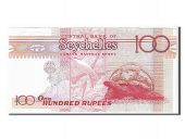 Seychelles, 100 Rupees type 1998