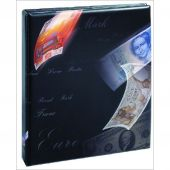 Album, Banknotes, Artline, with 8 pages, Safe:1269