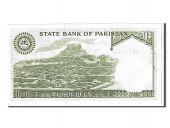 Pakistan, 10 Rupees type 1983-88