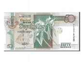 Seychelles, 50 Rupees type 1998