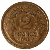 IIIRd Republic, 2 Francs