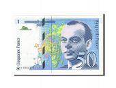 50 Francs type Saint Exupery