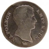 First Empire, 1 Franc Napoleon Ist