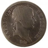 First Empire,  2 Franc Napoleon Ist