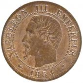Second French Empire , 1 Centime Napol�on