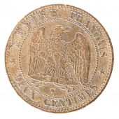 Second Empire, 2 Centimes Napoléon