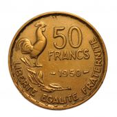IV Republic, 50 Francs Guiraud