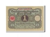 Allemagne, 1 Mark, 1920, KM:58, 1920-03-01, NEUF