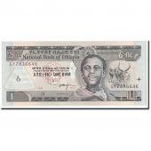 Ethiopia, 1 Birr, 1998, 2006, KM:46d, UNC(65-70)