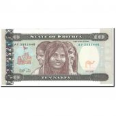 Eritrea, 10 Nakfa, 1997, 1997-05-24, KM:3, UNC(65-70)