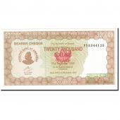 Zimbabwe, 20,000 Dollars, 2005, KM:23e, 2005-12-31, NEUF
