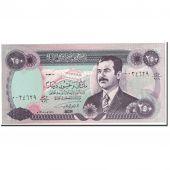 Iraq, 250 Dinars, 1995, KM:85a1, UNC(65-70)