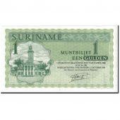 Surinam, 1 Gulden, 1986, 1986-10-01, KM:116i, SPL