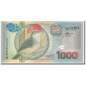 Surinam, 1000 Gulden, 2000, 2000-01-01, KM:151, NEUF