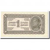 Yougoslavie, 1 Dinar, 1944, KM:48b, NEUF