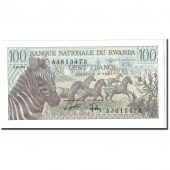 Rwanda, 100 Francs, 1978, 1978-01-01, KM:12a, NEUF