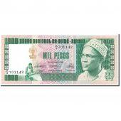 Guinea-Bissau, 1000 Pesos, 1978, 1978-09-24, KM:8b, NEUF