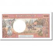 French Pacific Territories, 1000 Francs, 2002, KM:2f.1, NEUF