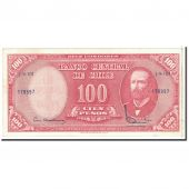 Chile, 10 Centesimos on 100 Pesos, 1960, KM:127a, SPL+