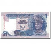 Banknote, Malaysia, 1 Ringgit, 1986, KM:27A, UNC(65-70)