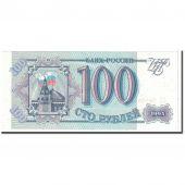 Billet, Russie, 100 Rubles, 1993, Undated, KM:254, SPL