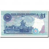 Banknote, Malaysia, 1 Ringgit, 1986, KM:27A, EF(40-45)