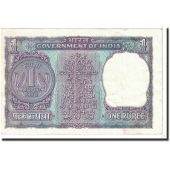 Banknote, India, 1 Rupee, 1975, KM:77q, EF(40-45)