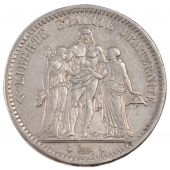 Gouvernement de Défense Nationale, 5 Francs Hercule
