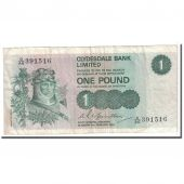 Banknote, Scotland, 1 Pound, 1976, 1976-02-02, KM:204c, VF(20-25)