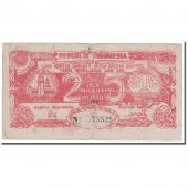 Banknote, Indonesia, 25 Rupiah, 1947, 1947-12-15, KM:S124a, VF(20-25)