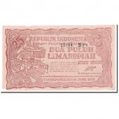 Banknote, Indonesia, 25 Rupiah, 1948, 1948-01-17, KM:S191a, EF(40-45)