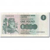 Banknote, Scotland, 1 Pound, 1975, 1975-01-06, KM:204c, EF(40-45)