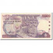 Billet, Indonésie, 10,000 Rupiah, 1979, KM:118, SUP