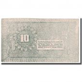 Banknote, Indonesia, 10 Rupiah, 1948, 1948-04-01, KM:S193a, EF(40-45)