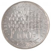 Vth Republic, 100 Francs Panth�on
