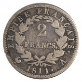 First Empire, 2 Francs Napoleon Ist